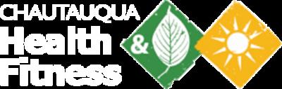 Chautauqua Health & Fitness Logo